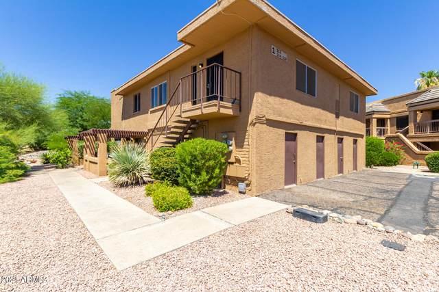 14849 N Kings Way #213, Fountain Hills, AZ 85268 (MLS #6249695) :: The Garcia Group