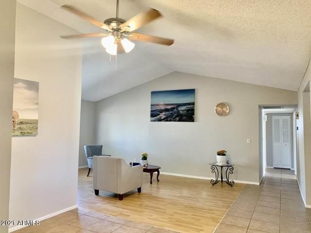 4407 W Dailey Street, Glendale, AZ 85306 (MLS #6249700) :: Yost Realty Group at RE/MAX Casa Grande
