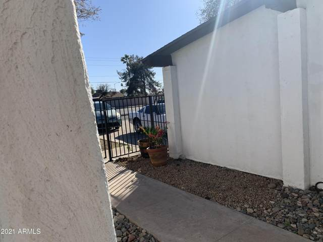3848 W Peoria Avenue, Phoenix, AZ 85029 (MLS #6249710) :: The Carin Nguyen Team