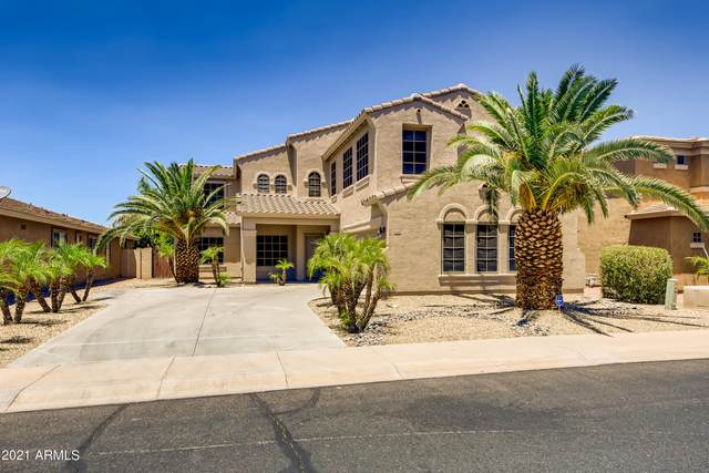 15014 W Cottonwood Street, Surprise, AZ 85374 (MLS #6249721) :: Yost Realty Group at RE/MAX Casa Grande