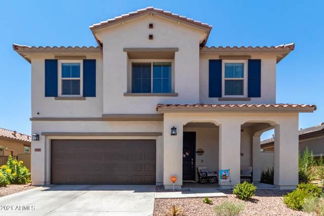 14619 W Dahlia Drive, Surprise, AZ 85379 (MLS #6249745) :: The Copa Team | The Maricopa Real Estate Company