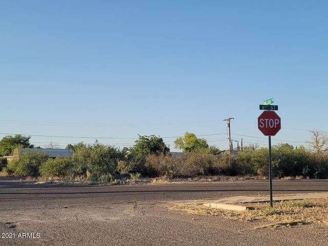XXXX E 6th Street And Los Angeles Avenue, Douglas, AZ 85607 (MLS #6249759) :: Keller Williams Realty Phoenix