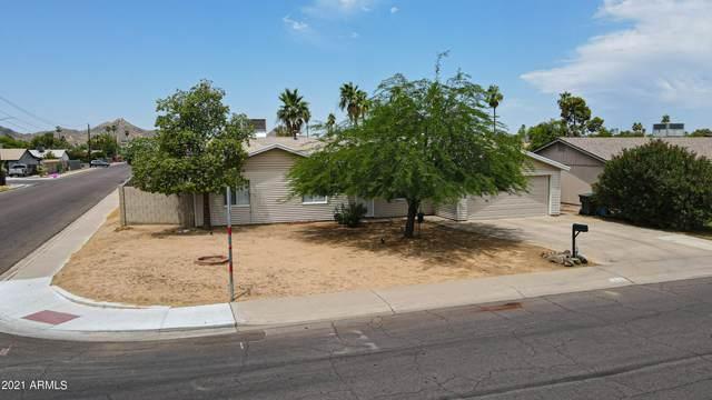 14202 N 38TH Place, Phoenix, AZ 85032 (MLS #6249819) :: Devor Real Estate Associates