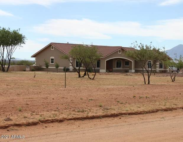 10005 E Rocking W Ranch Road, Hereford, AZ 85615 (MLS #6249896) :: The Laughton Team