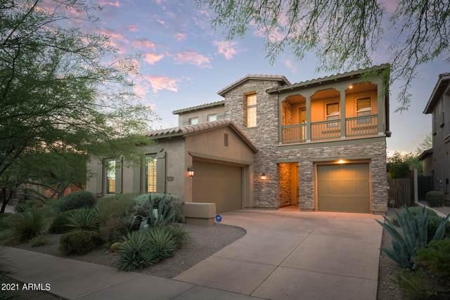 9468 E Desert View, Scottsdale, AZ 85255 (MLS #6249940) :: Yost Realty Group at RE/MAX Casa Grande