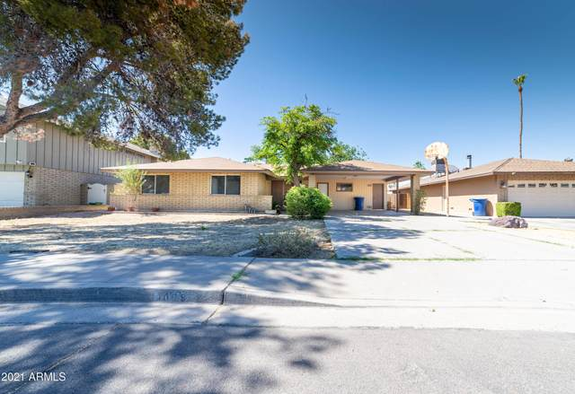 1009 E Watson Drive, Tempe, AZ 85283 (MLS #6249990) :: Executive Realty Advisors