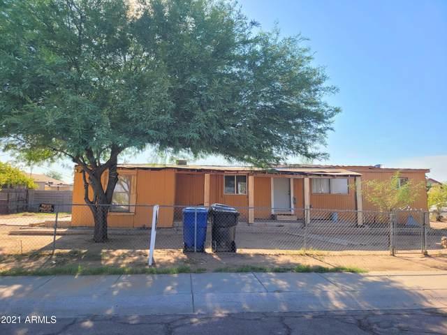 11219 W Hopi Street, Avondale, AZ 85323 (MLS #6250062) :: ASAP Realty