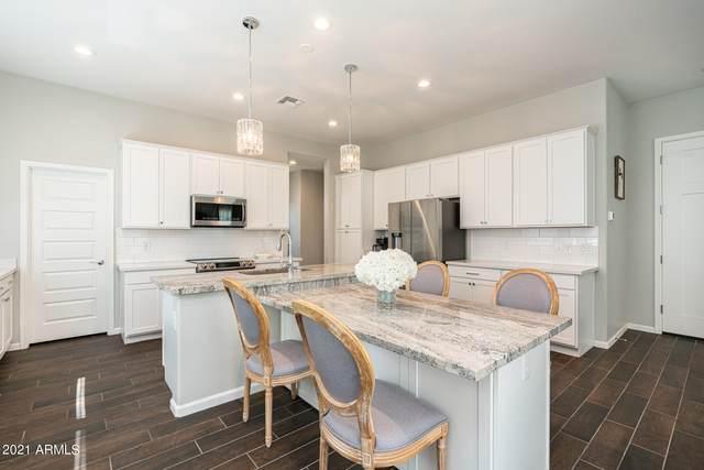 15782 W Polk Street, Goodyear, AZ 85338 (MLS #6250134) :: Arizona Home Group