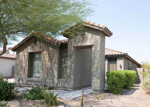 29393 N 125TH Lane, Peoria, AZ 85383 (MLS #6250156) :: Maison DeBlanc Real Estate