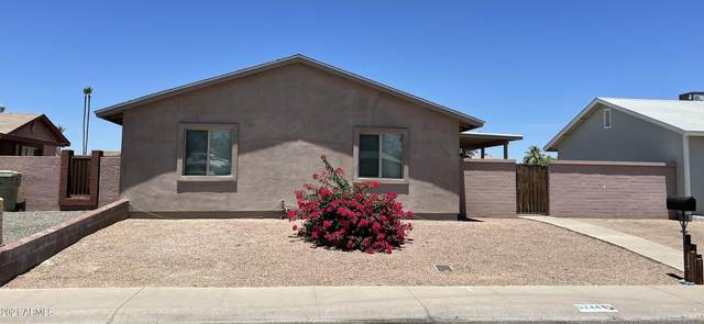 5244 W Mauna Loa Lane W, Glendale, AZ 85306 (MLS #6250159) :: The Riddle Group