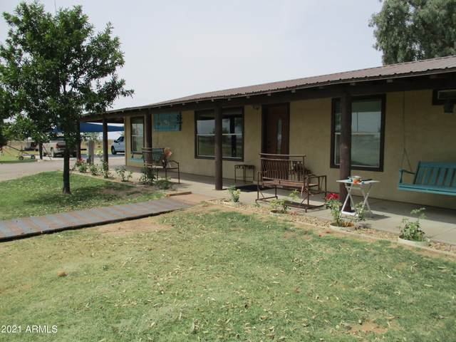 26446 N Desert Sky Road, Florence, AZ 85132 (MLS #6250419) :: Executive Realty Advisors