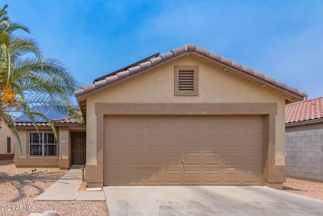 8508 E Kiowa Avenue, Mesa, AZ 85209 (MLS #6250725) :: Conway Real Estate