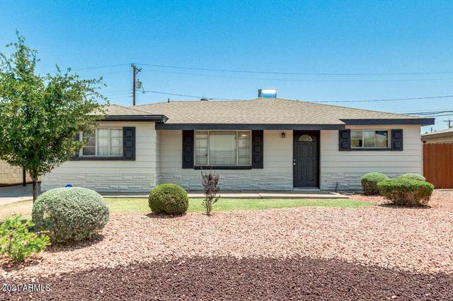 8733 N 28TH Avenue, Phoenix, AZ 85051 (MLS #6250901) :: CANAM Realty Group