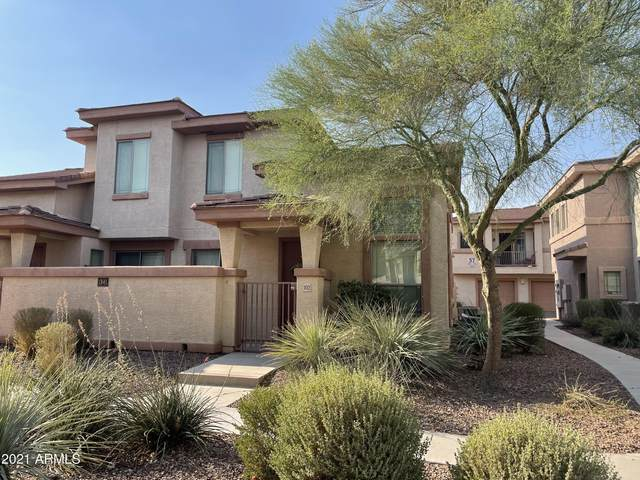 42424 N Gavilan Peak Pkwy #36102, Anthem, AZ 85086 (MLS #6250903) :: The Daniel Montez Real Estate Group