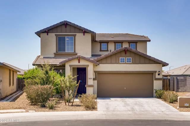 10259 W Townley Avenue, Peoria, AZ 85345 (MLS #6250911) :: Yost Realty Group at RE/MAX Casa Grande