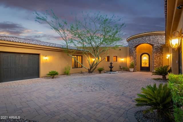 14626 S Presario Trail, Phoenix, AZ 85048 (MLS #6250914) :: Dave Fernandez Team | HomeSmart