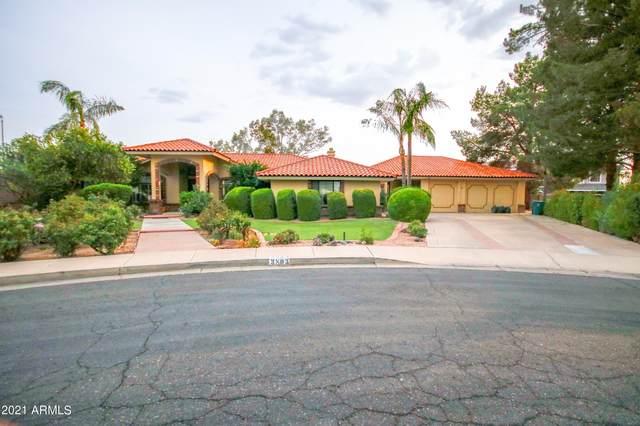 3803 E Flossmoor Circle, Mesa, AZ 85206 (MLS #6250915) :: Yost Realty Group at RE/MAX Casa Grande