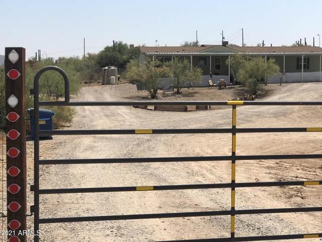 2543 W Estrella Road, New River, AZ 85087 (MLS #6250957) :: Executive Realty Advisors