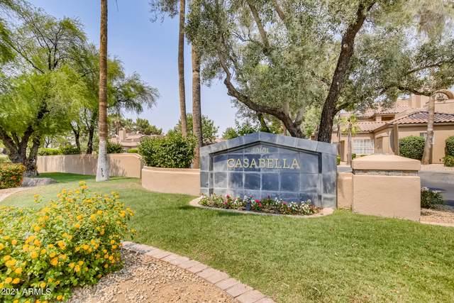 10101 N Arabian Trail #2043, Scottsdale, AZ 85258 (MLS #6251093) :: Service First Realty