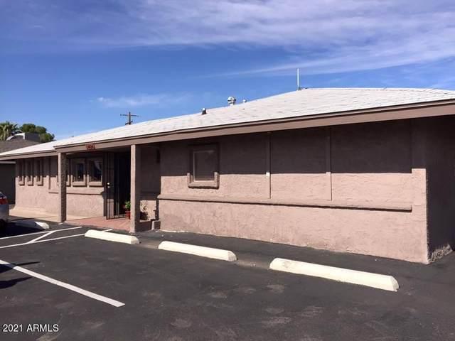 1406 W Camelback Road, Phoenix, AZ 85013 (MLS #6251108) :: CANAM Realty Group
