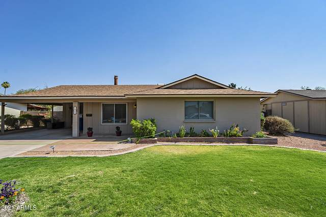 1879 E Dunbar Drive, Tempe, AZ 85282 (MLS #6251129) :: Openshaw Real Estate Group in partnership with The Jesse Herfel Real Estate Group