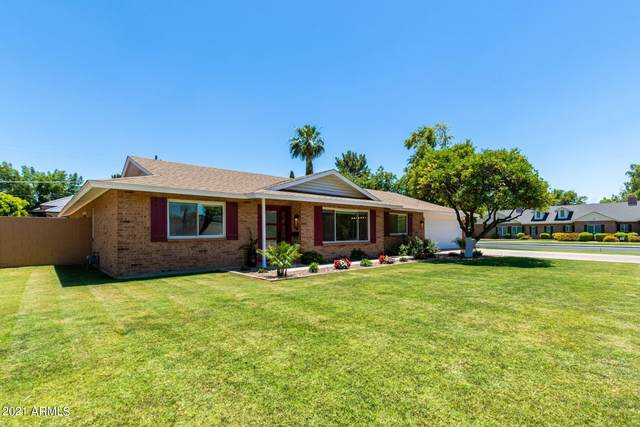 6501 N 2ND Street, Phoenix, AZ 85012 (MLS #6251164) :: Yost Realty Group at RE/MAX Casa Grande