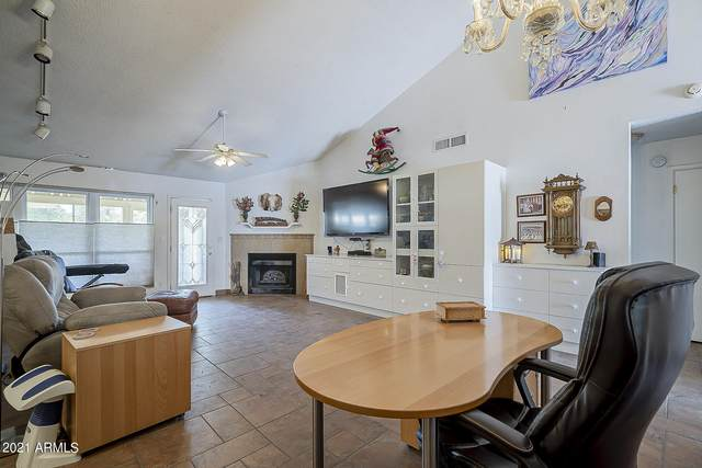 1505 W Cheyenne Drive, Chandler, AZ 85224 (MLS #6251179) :: Yost Realty Group at RE/MAX Casa Grande