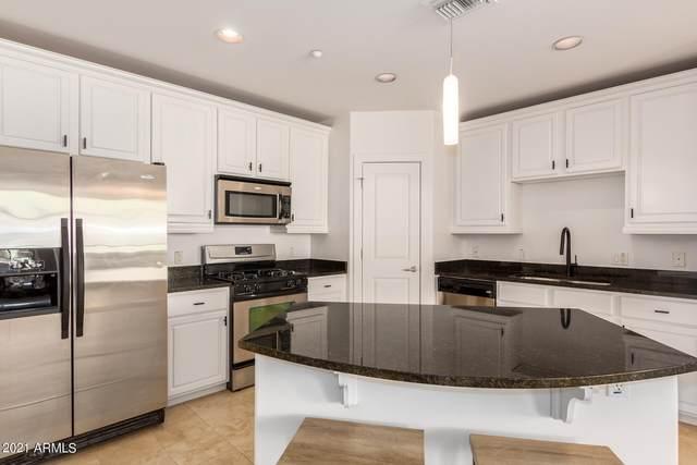 945 E Playa Del Norte Drive #5002, Tempe, AZ 85281 (MLS #6251269) :: Scott Gaertner Group