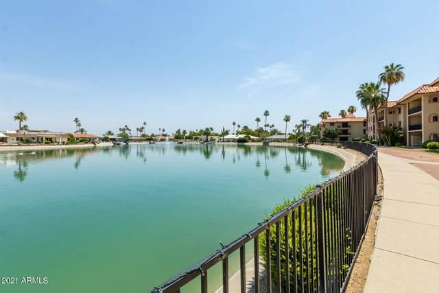10330 W Thunderbird Boulevard B115, Sun City, AZ 85351 (MLS #6251282) :: Hurtado Homes Group