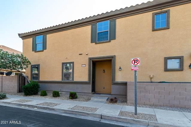 8177 W Colcord Canyon Road, Phoenix, AZ 85043 (MLS #6251354) :: Executive Realty Advisors