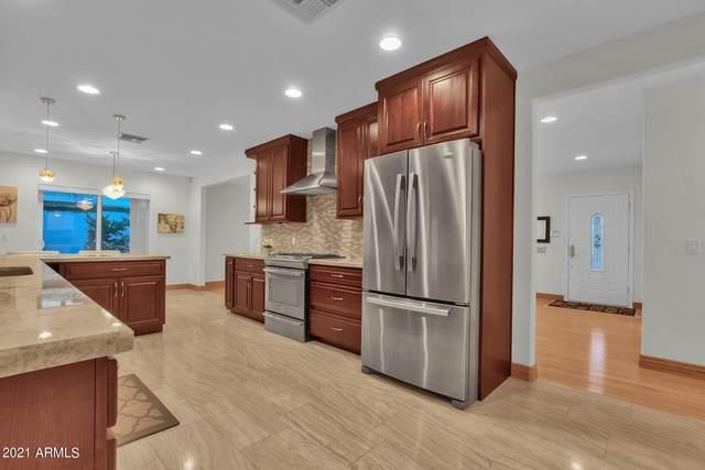 1120 W Edgemont Avenue, Phoenix, AZ 85007 (MLS #6251360) :: Yost Realty Group at RE/MAX Casa Grande