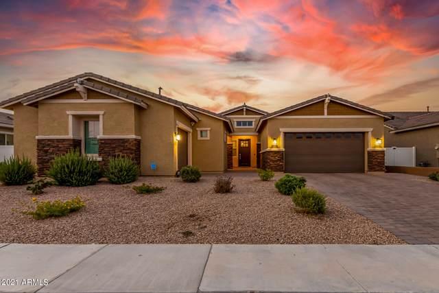 2510 E Pleasant Lane, Phoenix, AZ 85042 (MLS #6251361) :: Dave Fernandez Team | HomeSmart