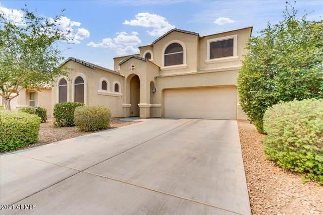 40090 W Robbins Drive, Maricopa, AZ 85138 (MLS #6251420) :: Yost Realty Group at RE/MAX Casa Grande