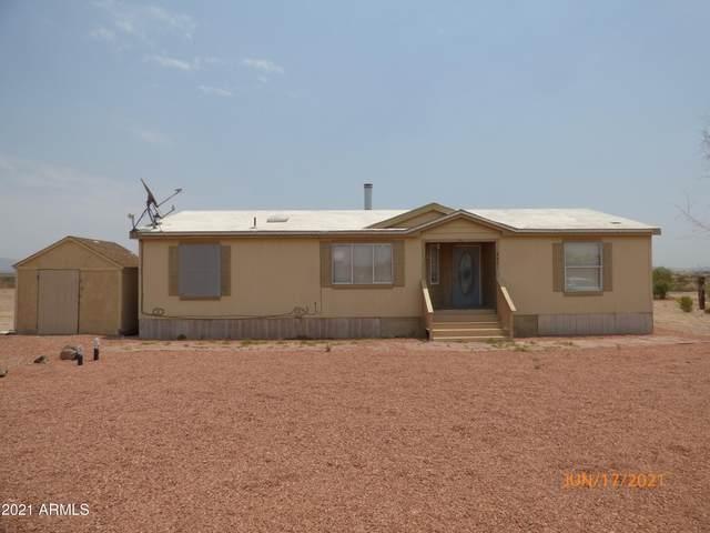 32929 W Wier Avenue, Tonopah, AZ 85354 (MLS #6251463) :: Keller Williams Realty Phoenix
