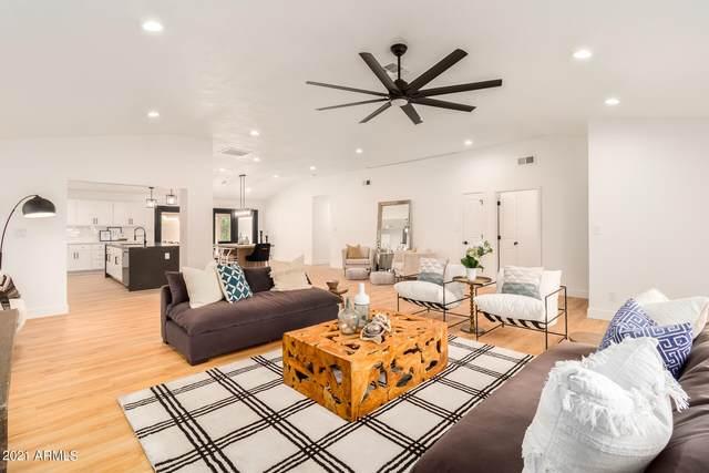500 S Aspen Drive, Chandler, AZ 85226 (MLS #6251472) :: Yost Realty Group at RE/MAX Casa Grande