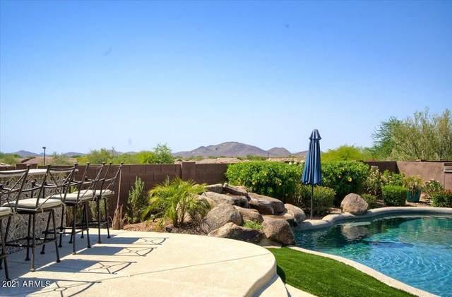 40821 N River Bend Road, Anthem, AZ 85086 (MLS #6251501) :: Yost Realty Group at RE/MAX Casa Grande