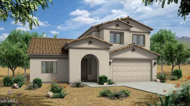 1370 E Avenida Isabela, Casa Grande, AZ 85122 (MLS #6251597) :: Yost Realty Group at RE/MAX Casa Grande