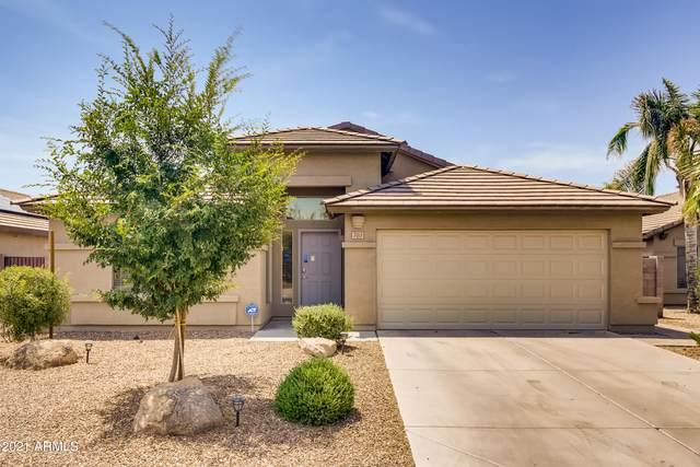 3063 E Bellerive Drive, Chandler, AZ 85249 (MLS #6251629) :: Midland Real Estate Alliance