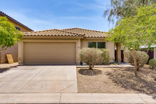 3517 S Bowman Road, Apache Junction, AZ 85119 (MLS #6251636) :: Dave Fernandez Team | HomeSmart