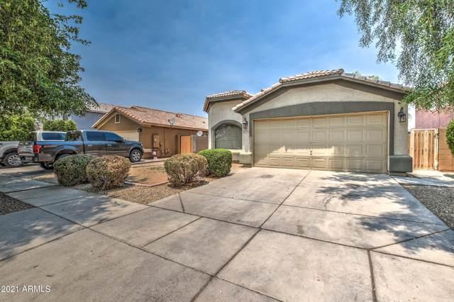 7924 W Preston Lane, Phoenix, AZ 85043 (MLS #6251643) :: Executive Realty Advisors