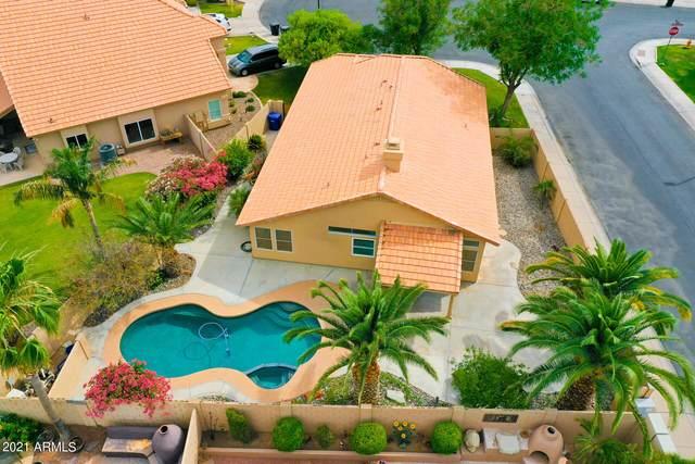 2050 W Riverside Street, Chandler, AZ 85248 (MLS #6251687) :: Yost Realty Group at RE/MAX Casa Grande