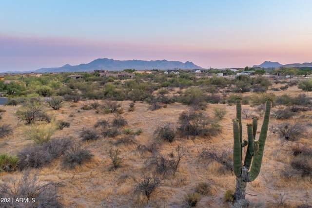 14028 E Lowden Court, Scottsdale, AZ 85262 (MLS #6251725) :: The Helping Hands Team