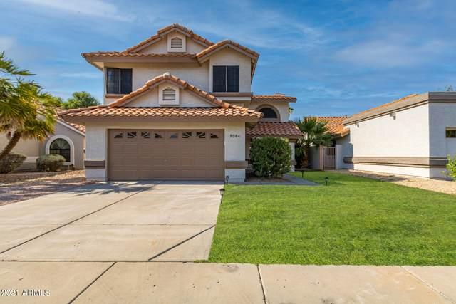 9084 E Captain Dreyfus Avenue, Scottsdale, AZ 85260 (MLS #6251728) :: Scott Gaertner Group