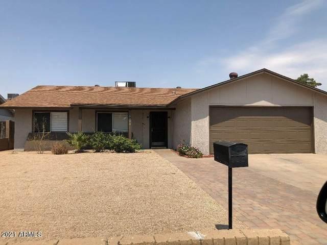 6818 N 31st Drive, Phoenix, AZ 85017 (MLS #6251729) :: Yost Realty Group at RE/MAX Casa Grande