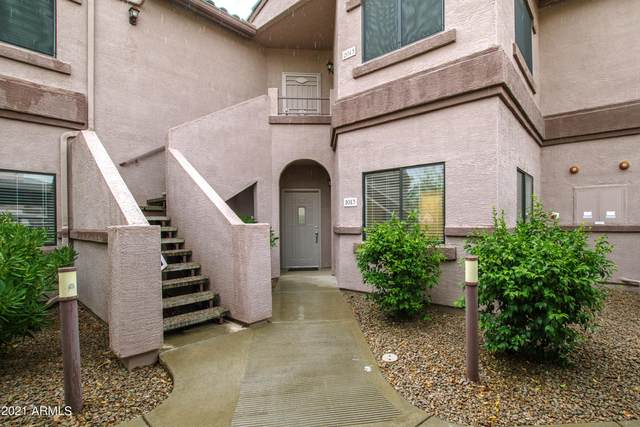 9555 E Raintree Drive #1013, Scottsdale, AZ 85260 (MLS #6251912) :: Zolin Group