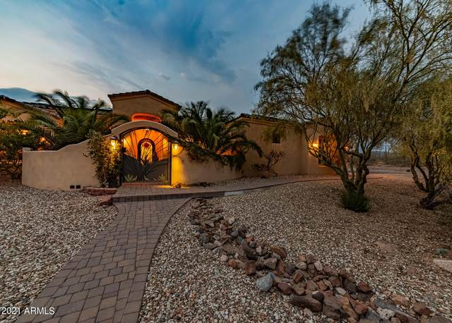 38322 N 20TH Street, Desert Hills, AZ 85086 (MLS #6251952) :: TIBBS Realty
