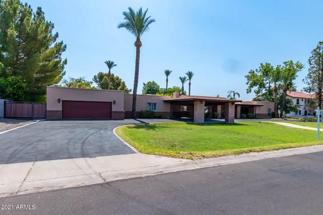 7825 N 5TH Avenue, Phoenix, AZ 85021 (MLS #6251954) :: Conway Real Estate