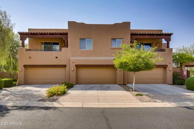 13600 N Fountain Hills Boulevard #1101, Fountain Hills, AZ 85268 (MLS #6252039) :: The Riddle Group
