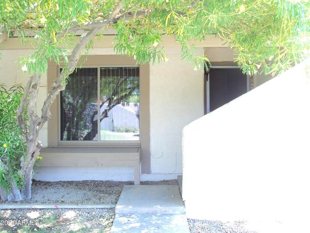 8422 N 54TH Drive, Glendale, AZ 85302 (MLS #6252043) :: The Everest Team at eXp Realty