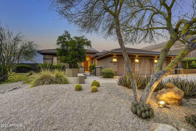 11260 E Autumn Sage Drive, Scottsdale, AZ 85255 (MLS #6252143) :: Yost Realty Group at RE/MAX Casa Grande